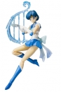 Sailor Moon SuperS S.H. Figuarts Actionfigur Sailor Merkur (S4) Tamashii Web Exclusive 14 cm