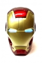 Avengers Age of Ultron Bluetooth-Lautsprecher 1/1 Iron Man Mark XLIII Helm 26 cm