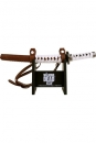 The Walking Dead Brieföffner Michonnes Katana 23 cm
