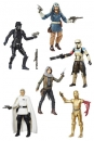 Star Wars Black Series Actionfiguren 15 cm 2016 Wave 4 Sortiment