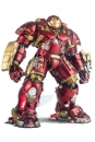 Avengers Age of Ultron Diecast Actionfigur 1/12 Iron Man Mark 44 Hulkbuster 28 cm