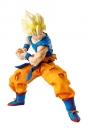 Dragonball Z D.O.D.O.D. PVC Statue Super Saiyan Son Goku 17 cm