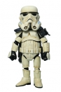 Star Wars Hybrid Metal Actionfigur Sandtrooper with Black Pauldron 13 cm