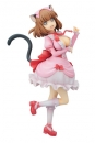 And you thought there is never a girl online? PVC Statue Nekohime 20 cm