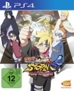 Naruto Shippuden: Ultimate Ninja Storm 4: Road to Boruto - Playstation 4