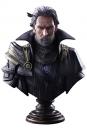 Kingsglaive Final Fantasy XV Static Arts Büste Regis Lucis Caelum 11 cm