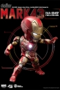 Avengers Age of Ultron Egg Attack Actionfigur Iron Man Mark XLIII Battle Damage Ver. 16 cm