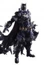 DC Comics Variant Play Arts Kai Actionfigur Batman Rogues Gallery Mr. Freeze 27 cm