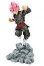 Dragonball Super Soul x Soul Figur Black Goku 14 cm