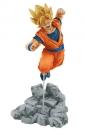 Dragonball Super Soul x Soul Figur Super Saiyan Goku 14 cm