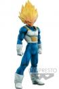Dragonball Z Super Master Stars Piece Figur Vegeta 30 cm