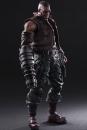 Final Fantasy VII Remake Play Arts Kai Actionfigur No. 2 Barret Wallace 30 cm