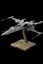 Star Wars Episode VII Modellbausatz 1/72 Resistance X-Wing Fighter 15 cm