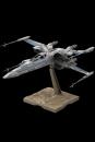 Star Wars Episode VII Modellbausatz 1/72 Resistance X-Wing Fighter 15 cm