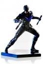 Batman Arkham Knight Statue 1/10 Nightwing 16 cm