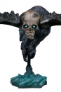 Court of the Dead Legendary Scale Büste Executus Reaper Oglaveil 36 cm