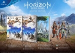 Horizon Zero Dawn  Special Edition - Playstation 4