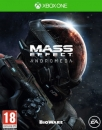 Mass Effect: Andromeda - Import (AT) - XBOX One