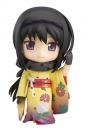 Puella Magi Madoka Magica The Movie Nendoroid Actionfigur Nendoroid Homura Akemi Kimono Ver. 10 cm