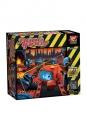 Avalon Hill Brettspiel Robo Rally deutsch