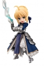 Fate/Stay Night Unlimited Blade Works Parfom Actionfigur Saber 14 cm