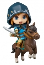 The Legend of Zelda Breath of the Wild Nendoroid Actionfigur Link Deluxe Edition 10 cm