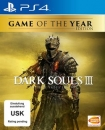 Dark Souls 3 - The Fire Fades Edition - Playstation 4