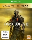 Dark Souls 3 - The Fire Fades Edition - XBOX One
