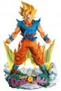 Dragonball Z Super Master Stars Piece Figur The Son Goku 18 cm