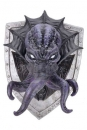 Dungeons & Dragons Wandtrophäe Mind Flayer (Schaumgummi/Latex) 81 cm