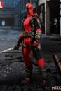 Marvel Universe Actionfigur 1/12 Deadpool 17 cm