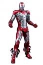 Iron Man 2 Movie Masterpiece Diecast Actionfigur 1/6 Iron Man Mark V 32 cm