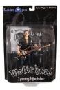 Motörhead Actionfigur Lemmy Kilmister Rickenbacker Guitar Dark Wood 16 cm