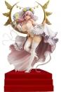 Super Sonico PVC Statue 1/6 Super Sonico 10th Anniversary Wedding Ver. 35 cm