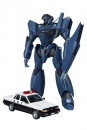Mobile Police Patlabor On Television Robot Spirits Actionfigur Saturn 13 cm