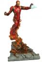 Captain America Civil War Marvel Milestones Statue Iron Man 53 cm