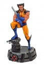 Marvel Premier Collection Statue Wolverine 30 cm