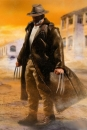 Marvel Universe Actionfigur 1/12 Old Man Logan 15 cm