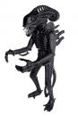 Aliens Die Rückkehr Super Size Actionfigur Alien Warrior Classic Toy Edition (Matte Black) 46 cm