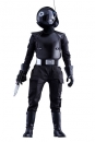 Star Wars Episode IV Movie Masterpiece Actionfigur 1/6 Death Star Gunner 30 cm