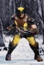 Marvel Universe Actionfigur 1/12 Wolverine 15 cm