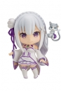 Re:Zero Starting Life in Another World Nendoroid Actionfigur Emilia 10 cm