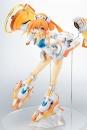 Megadimension Neptunia VII Statue 1/7 Orange Heart 27 cm