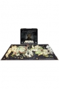 Game of Thrones 3D Puzzle Westeros (1400 Teile)