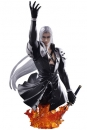 Final Fantasy VII Static Arts Büste Sephiroth 19 cm