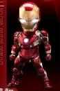 Captain America Civil War Egg Attack Actionfigur Iron Man Mark XLVI 16 cm