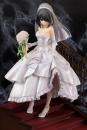 Date A Live Statue 1/8 Kurumi Tokisaki Wedding Ver. 22 cm
