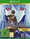 Valkyria Revolution  Day One Edition - XBOX One