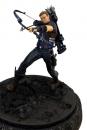 Captain America Civil War Premium Motion Statue Hawkeye & Ant-Man 30 cm