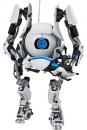 Portal 2 Figma Actionfigur Atlas 13 cm